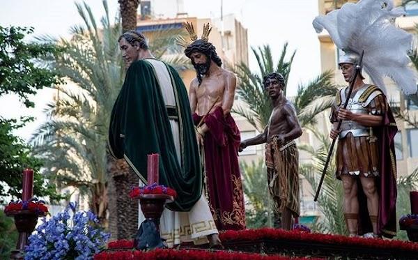 España empieza a suspender sus grandes Semana Santas por el coronavirus