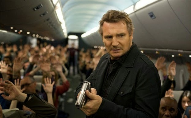 Liam John Neeson photos , new films