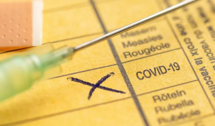 Το πρώτο μεγάλο «ΝΑΙ» της Ευρώπης στο πιστοποιητικό εμβολιασμού για ιατρικούς σκοπούς
