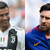 "Leo Messi: ""Ronaldo Rivalry Was Very Healthy And Good For Fans"""