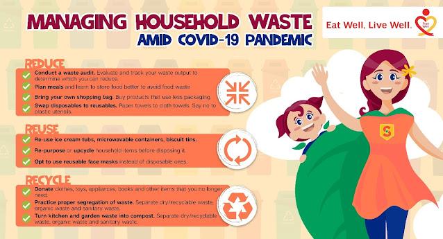 #SustainAbilidad: Quarantine Waste Management