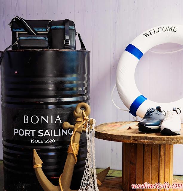 Bonia, Bonia Isole Spring Summer 2020, Bonia 45th Anniversary, Fashion