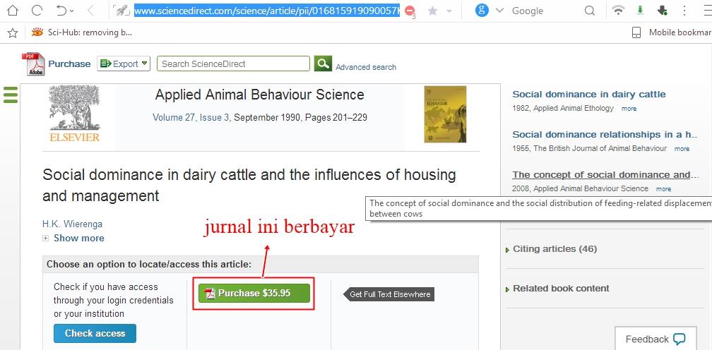 Download Jurnal Gratis