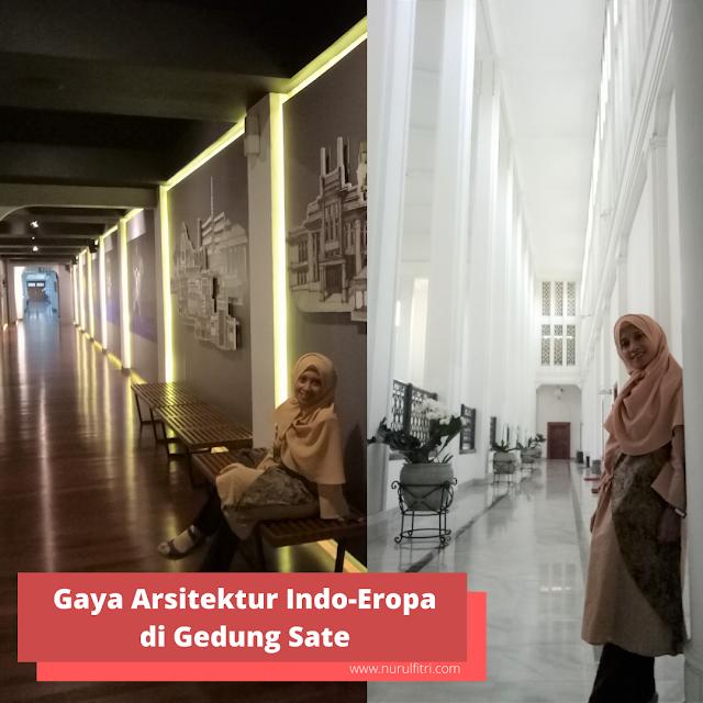 pelestarian gedung sate sebagai cagar budaya indonesia