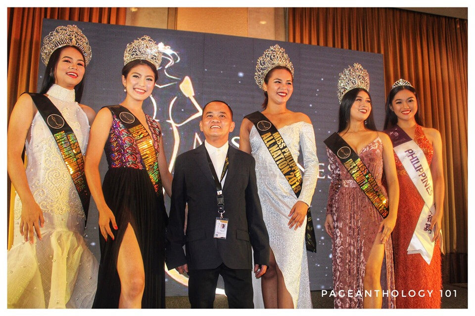 Miss Philippines 2019 Press Conference - Pageanthology_101