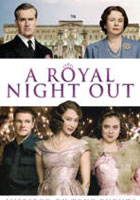 A Royal Night Out (2016)