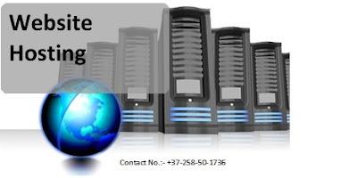 Web Hosting Service in Estonia