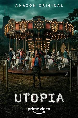 Utopia Season 1 English 480p 720p All Episodes