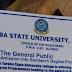 Taraba State University 2017 Sandwich Degree Programme Admission Form Out