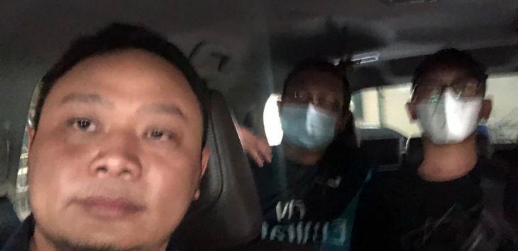 Polisi Sebut Pelaku Aksi Koboi Ditangkap Berkat Bantuan Orang Tuanya, Begini Kronologinya