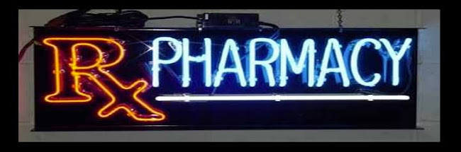 the Pharmacy Rx