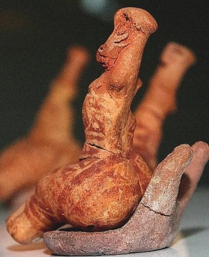 Germanic Ancestors: Usatovo culture - Official Website - BenjaminMadeira