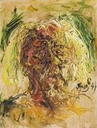 Aliran Expresionisme : aliran, expresionisme, Budaya:, LEMBAR, KEGIATAN, PESERTA, DIDIK, BERKARYA, LUKIS, ALIRAN, EKSPRESIONISME