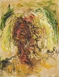 Lukisan Aliran Ekspresionisme : lukisan, aliran, ekspresionisme, LEMBAR, KEGIATAN, PESERTA, DIDIK, BERKARYA, LUKIS, ALIRAN, EKSPRESIONISME, Budaya