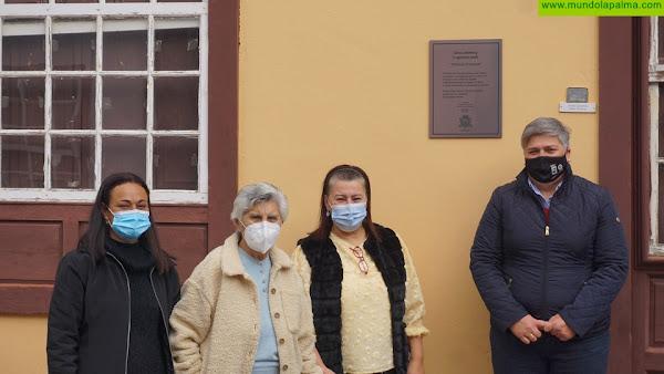 El Carnaval de Los Llanos de Aridane rinde homenaje a Violeta Pino Pérez