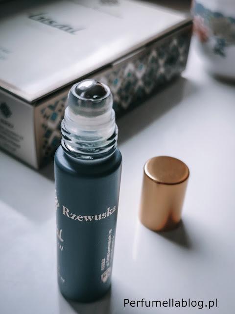 perfumy hrabina rzewuska lusail