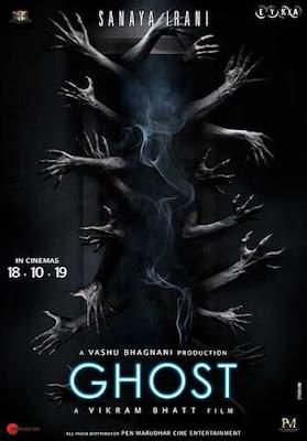 Ghost 2019 Hindi 720p | 480p Pre-DVDRip Download