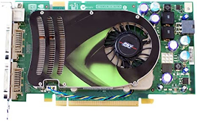 Nvidia GeForce 8600 GTSドライバーのダウンロード