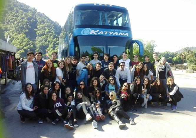 Autorizan los viajes estudiantiles