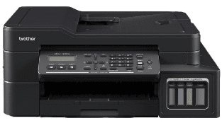Brother MFC T810W Driver Scanner Software Free Download