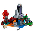 Minecraft The Ruined Portal Regular Set