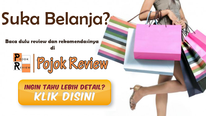 Advertisement Pojokreview