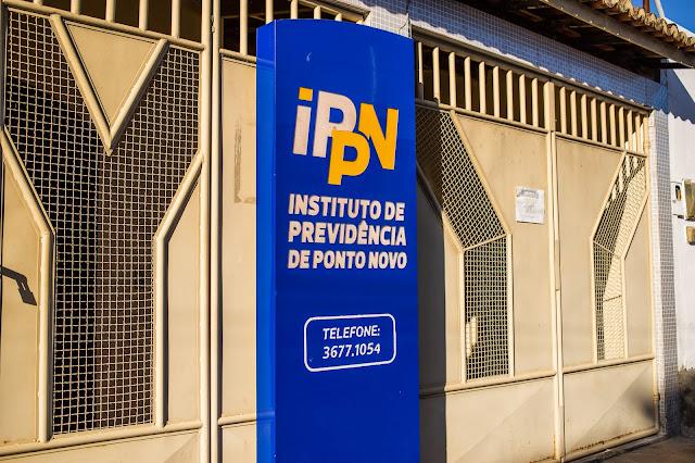IPPN Foto:Romilson Almeida
