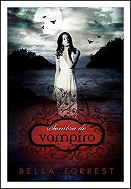 Sombra de vampiro (Sombra de vampiro #1)