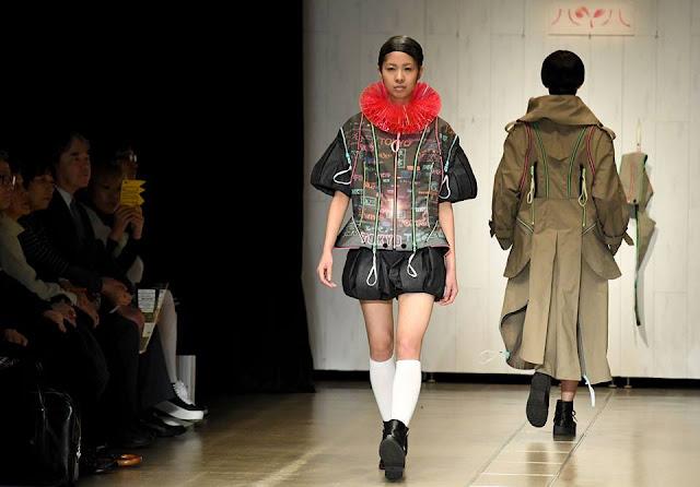 Tokyo Fashion Week, entertainment news