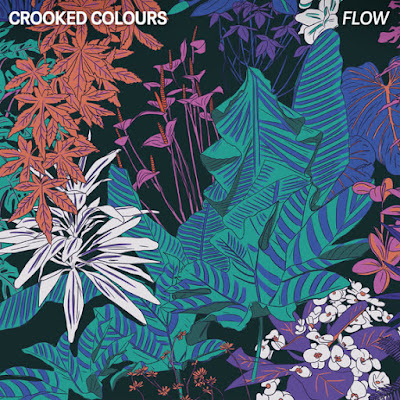 Crooked Colours Return With 'Flow'