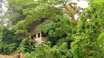 Trailer Filem Villa Nabila Berdasarkan Kisah Sebenar