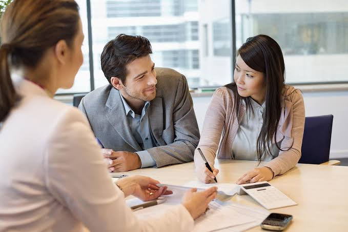 Co-Borrower and a Co-Signer