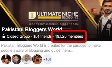 Pakistani-Bloggers-World-by-Muhammad-Ismail