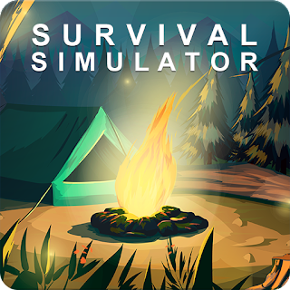 Survival Simulator Mod Money v0.2.1 Apk