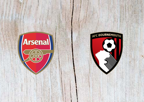 Arsenal vs Bournemouth Full Match & Highlights 27 February 2019