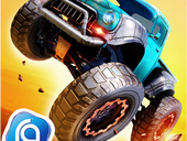 Monster Truck Racing MOD APK v2.3.4 Unlimited Money Terbaru