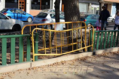 Petanca Aranjuez Pavía