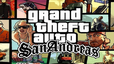 GTA San Andreas Android Game Free Download