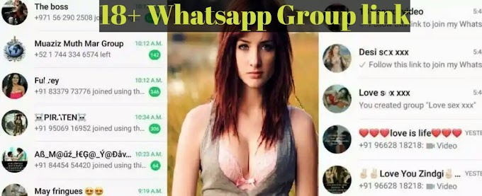 Girl WhatsApp Group Link | New Collection of Whatsapp Girl Group Link
