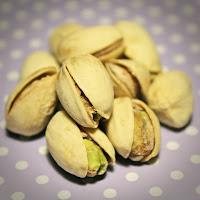 les pistaches contiennent une quantité généreuse de lutéine et de zéaxanthine