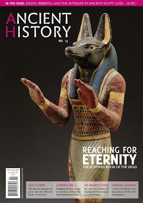 Ancient History Magazine 14, Feb-Mar 2018