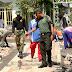 Peran Serta TNI Dalam Pembangunan Infrastruktur Jalan Untuk Tingkatkan Taraf Hidup Masyarakat