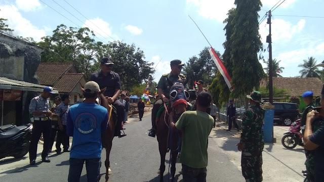 Pangdam III Siliwangi Tutup TMMD Ke-106 di Desa Parakanmanggu