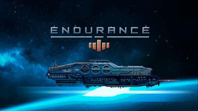 Endurance v1.0 NSP XCI NSZ For Nintendo Switch