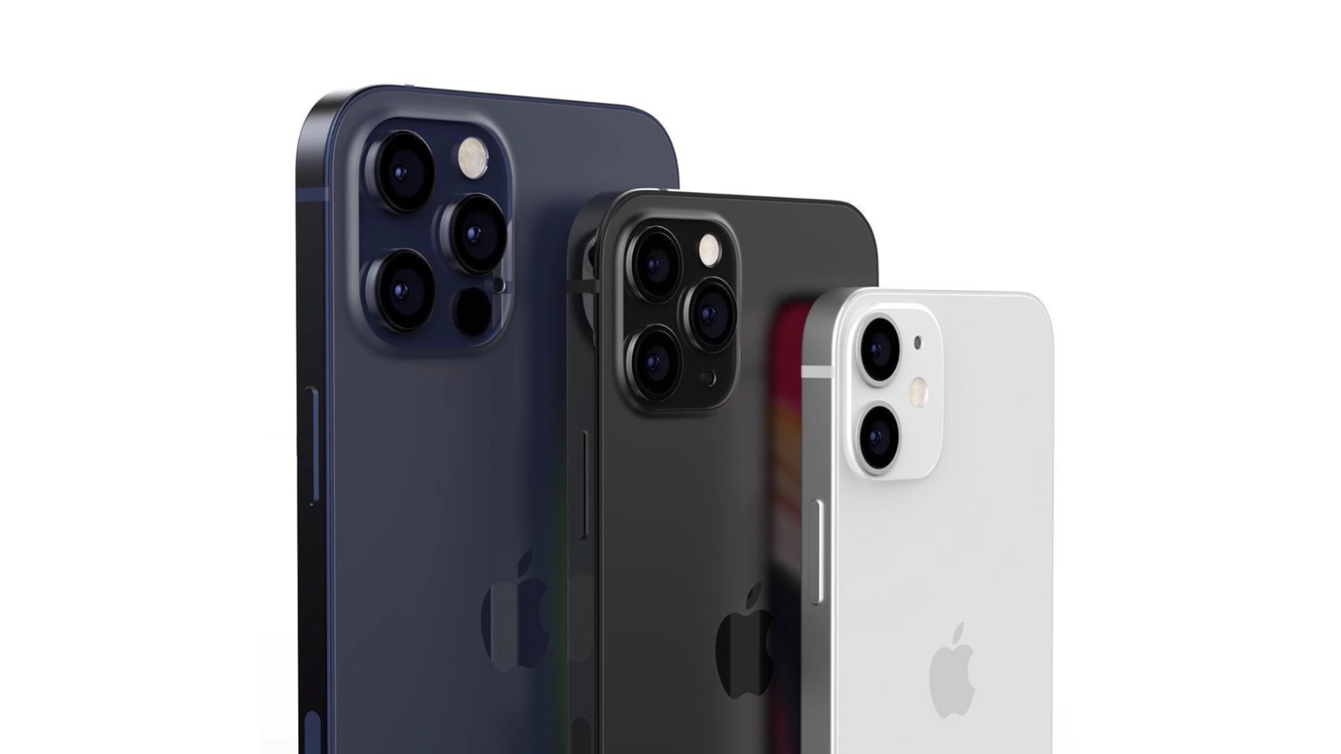 Apple iPhone 13 series phones key specifications confirmed before iPhone 12 launch