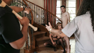 Real Wife Stories – Eva Notty: There Goes The Neighborhood Scoundrel (2016/SD)