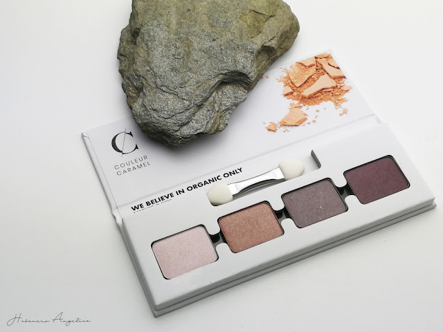 Swatches palette couleur catamel