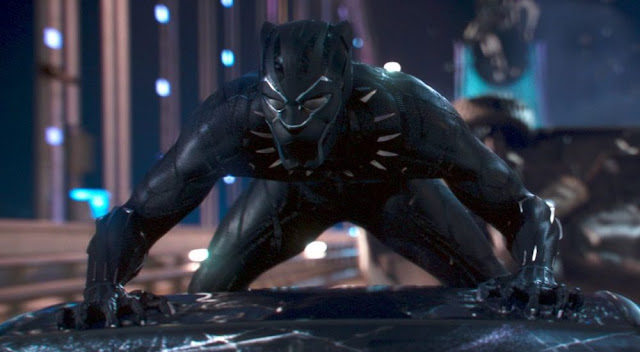 Black Panther movie review: If you see 'Black Panther' then Spiderman will forget about Superman