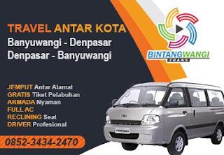 Travel Bali Banyuwangi