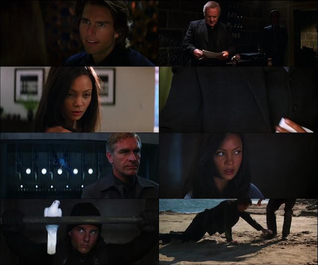 foto de Mission: Impossible 2 (2000) Dual Audio 1080p BluRay - Khatrimaza